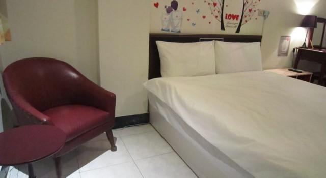 台南の安いトイレバス付きシングルルームランキング!最安1200円おすすめホテル!